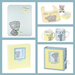 Me to You super baby set