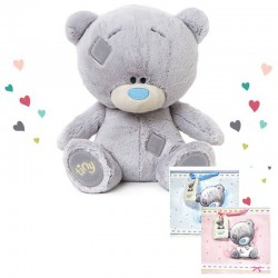 ME TO YOU BABY BEAR 17.5 CM...