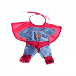 ME TO YOU PACKAGE SUPERMAN...