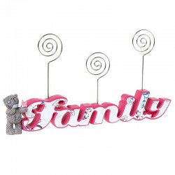 Me to You Fotohalter Family...