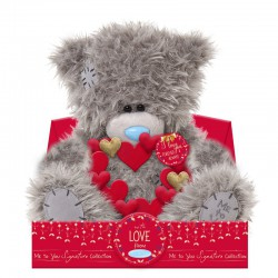 Me to You bear 19 cm with...