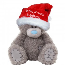 Me to You Christmas bear 51...
